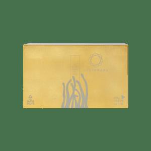 Hộp quà Lux 3 Heligrass Medi 30g